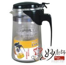 750cc多功能沖茶壺