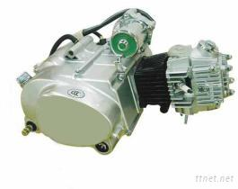 摩托車引擎