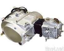 摩托车引擎