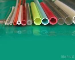 塑膠透明管