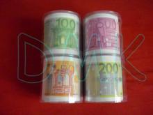 歐元印刷衛生紙