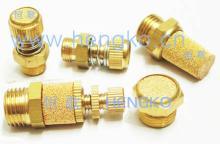 銅BSLAB消聲器﹘BSLM消音器