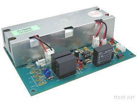 跑步機AC變頻控制介面板