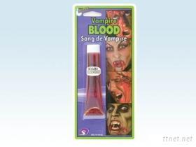 吸血鬼之血