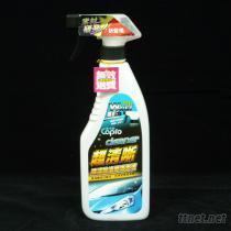 CAPRO 超清晰玻璃清潔液