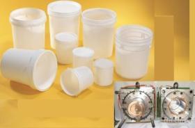 塑膠桶模具