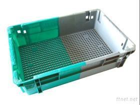 塑膠麵包籃模具