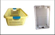塑膠籃模具