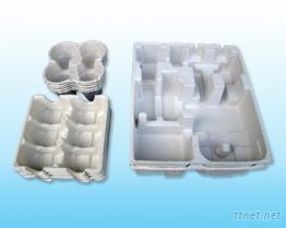 紙漿模具成型