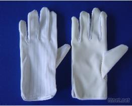 抗靜電PU手套