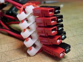 電機/電源/控制器/電池 連接器