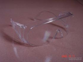 工業安全眼鏡防霧液