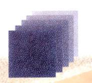 網孔過濾海綿/防塵過濾網棉 /透氣開孔過濾棉/帶膠復合爆破海綿