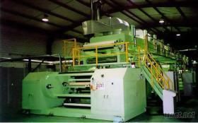 淋膜機 Laminating machines