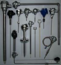 熱電偶溫度針(Thermocouples)