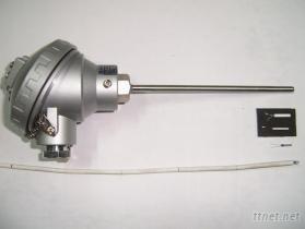 白金電阻測溫體RTD溫度針、棒