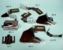 縫紉機零件