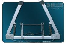 专利曳引机用全自动油压整平器