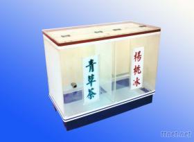 方型压克力冰桶