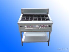 牛排烤盘台