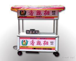 香雞排餐車