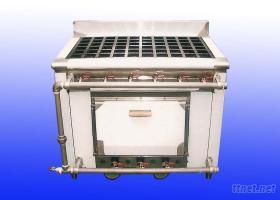西餐爐/下烤箱