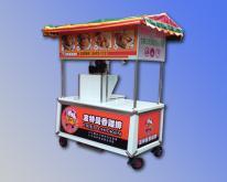 波特曼香雞排餐車