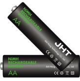 镍氢筒型可充电电池- AA