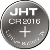 鈕扣型電池