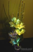 幻彩LED光纤花
