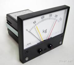 仪表继电器 (Meter Relay)