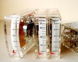 邊緣式電表