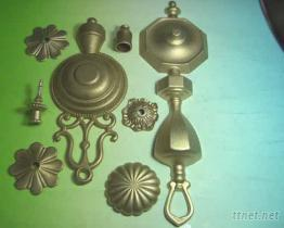 銅製燈飾零件