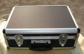 铝合金箱工具箱拉桿化妆箱