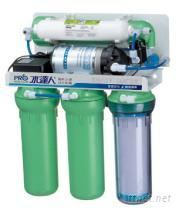 RO逆滲透純水機