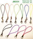 手機繩  (五色繩) -JM0004