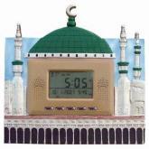 伊斯蘭教禱告鐘