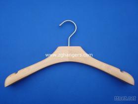 女裝木衣架WZ029