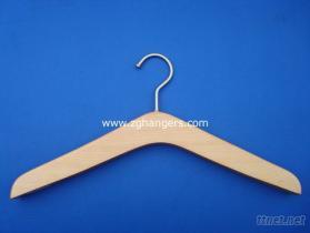 女裝木衣架WZ028