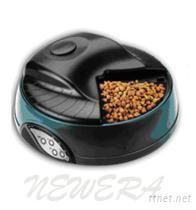 自動寵物喂食機