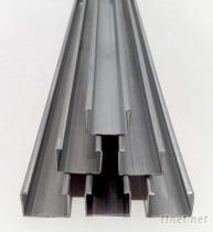 不鏽鋼管 / 不鏽鋼特殊管/不鏽鋼型鋼/不鏽鋼滑軌/不鏽鋼槽管