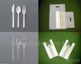 PLA(聚乳酸)製品