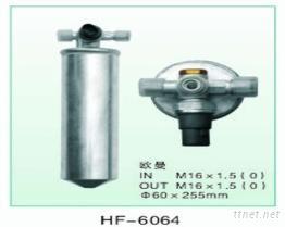 車用空調乾燥器 (Drier)