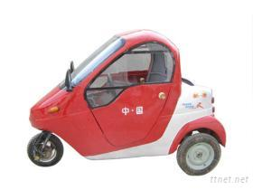 電動人力三輪車(KJ-D2X)