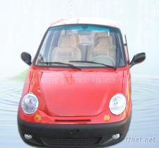 電動小轎車:(KJ-A1X-3)