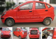 電動小轎車:KJ-A1X-3