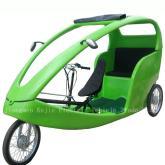 KJ-D3X旅遊車(腳踏,電動型)
