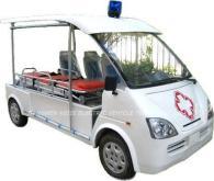 交流電動醫院救護車(KJ-H3)