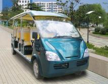 交流電動豪華旅遊觀光車(14座位)(KJ-A3X-14)