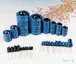 KM系列105℃鋁電解電容器